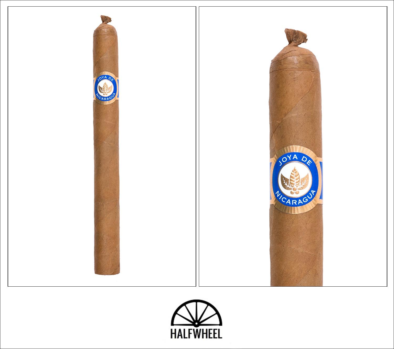 Joya de Nicaragua No.1 – halfwheel